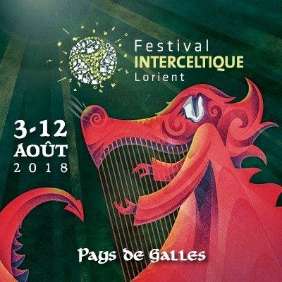 Festival Interceltique à Lorient